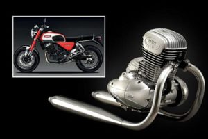 Jawa 300cc Vs Royal Enfield Classic 500 vs Classic 350: Expected Price, Power, features compared! - The Financial Express