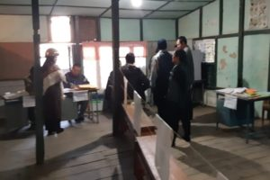 Mizoram Assembly elections 2018: Voters turnout figure rises to 80.15percent