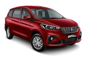 New Maruti Suzuki Ertiga CNG trim to launch in early 2019 - The Financial Express