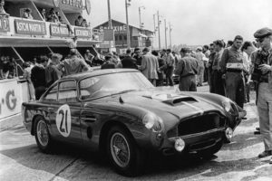 Fastest production cars in the world since 1950: Some of them are the world's most gorgeous too - The Financial Express