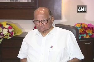 Assembly election results: Sharad Pawar says poll results mark 'beginning of change'