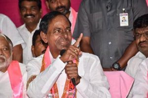 Telangana election results: KCR to take oath as Chief Minister for second consecutive term on Thursday