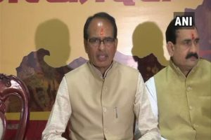 MP election result: Shivraj Singh Chouhan accepts responsibility for BJP's debacle in MadhyaPradesh