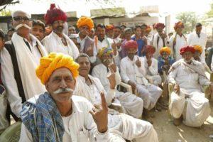 Rajasthan elections: 158 of 199 MLAs arecrorepatis