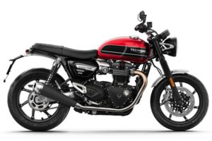 2019 Triumph Speed Twin unveiled: Thruxton's performance, T120's comfort, modern tech! - The Financial Express