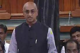 Image result for jayadev galla parliament