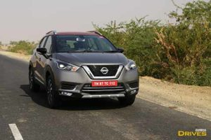 2019 Nissan Kicks Review, Test Drive: Can it challenge the mighty Hyundai Creta? - The Financial Express