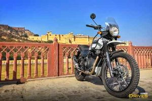 Chasing the Aravallis on a Royal Enfield Himalayan: 1,000 km Road Trip from Delhi to Ajmer - The Financial Express