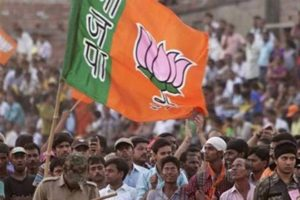 Madhya Pradesh: BJP confident of party's fourth term inpower