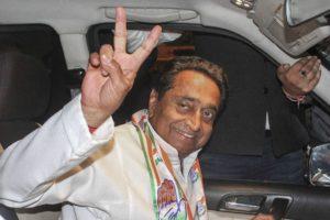 Madhya Pradesh CM race: As Kamal Nath surges ahead, Akali Dal says Congress protecting perpetrators of anti-Sikhriots