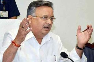 Chhattisgarh Assembly election results: Can Congress end BJP's 15-year rule? readhere