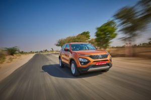 Tata Harrier Review, Test Drive: Hits and Misses of India's most awaited vehicle in 2018 - The Financial Express