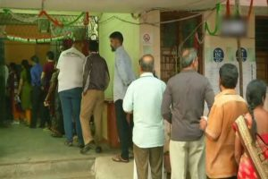 Telangana Election 2018 Highlights: Over 67 per cent turnout recorded inTelangana