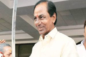Star struck! Firm believer of astrology, KCR to take oath at time fixed bypriest