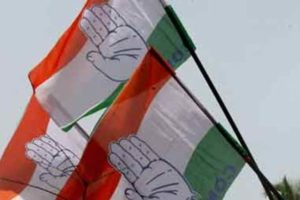 Congress's vote share increases by 5.59 percentage points inRajasthan