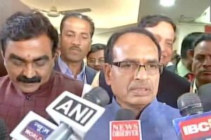 Madhya Pradesh Elections: BJP not defeated, only lagged behind few seats, says Shivraj Singh Chouhan