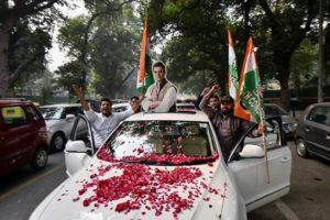 Vidhan Sabha elections outcome casts shadow on Lok Sabha 2019: BJP may end up losing 31seats