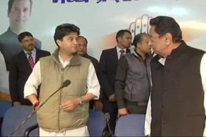MP CM announcement highlights: It's official now – Kamal Nath to be next CM; Rahul Gandhi chooses him over JyotiradityaScindia