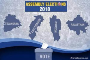 Mizoram Assembly Election Result: Will Congress be able to retain its solitary northeaststate