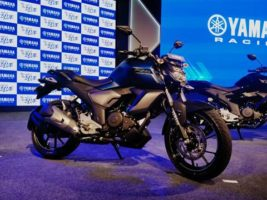 New 2019 Yamaha FZ, FZ-S launched: Fazer 25 and FZ 25 gets ABS - The Financial Express