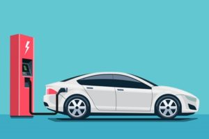 Govt plans to set up EV charging stations every 25 km across India - The Financial Express