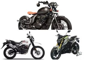 Upcoming bikes in India in 2019 under Rs 2 lakh: Exciting launches like Jawa Perak, Yamaha MT-15 & more! - The Financial Express