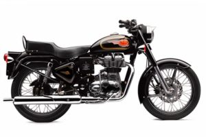 Royal Enfield on track to upgrade model range to BS-VI norms - The Financial Express