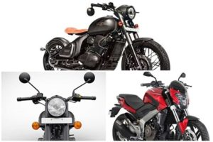 Top cruiser bikes launching in India in 2019: Big launches from Jawa, Royal Enfield & more - The Financial Express