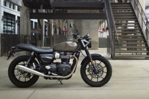 Triumph Motorcycles India To Launch Updated Street Twin