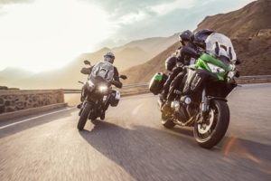 Bike discount of the year: Kawasaki Versys 1000 available up to Rs 6 lakh off on Versys 650 exchange! - The Financial Express