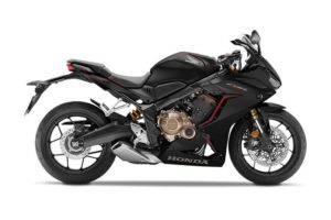 Honda CBR650R bookings open: More Power, Better Features, lower price tag! - The Financial Express