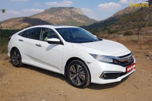 2019 Honda Civic India launch on 7th March: Expected price, features, mileage, specs - The Financial Express