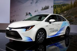 No more Toyota Prius after 2020: Toyota will ditch the iconic brand in favour of the Corolla Hybrid! - The Financial Express