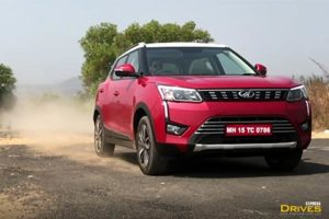 Mahindra XUV300 First Drive Review: 'Made In India' and Safest, most feature packed! - The Financial Express