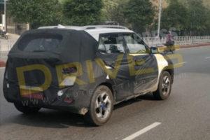 EXCLUSIVE! Hyundai Carlino Styx spotted! Mahindra XUV300, Maruti Vitara Brezza rival launch in May 2019 - The Financial Express