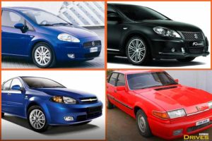 5 Indian Cars that looked good but failed to win the market! - The Financial Express