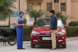 Hyundai cars can now be serviced at home: Service available at 475 locations across India - The Financial Express