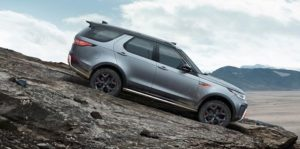 Land Rover Discovery SVX dies before being born! - The Financial Express