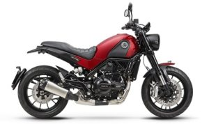 Five more Benelli bikes to launch in India this year: Leoncino 500 the next launch! - The Financial Express