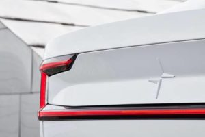 All-new Polestar 2 teased ahead of 27th Feb debut: 400 hp electric fastback! - The Financial Express