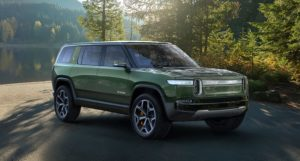 Amazons leads 700$ Million Dollar Investment in Tesla Rival, Rivian: Amazon Delivery bots powered by Rivian next? - The Financial Express