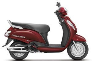 New 2019 Suzuki Access 125 launched with CBS: Gets safer at just Rs 690 more - The Financial Express