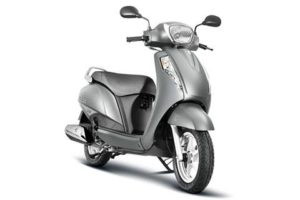 Suzuki Access 125 is now India's 2nd best-selling scooter: Beats TVS Jupiter in January 2019 - The Financial Express