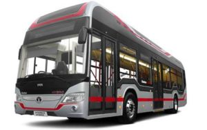 Tata Motors to supply 80 units to WB govt: Bets big on electric-buses - The Financial Express