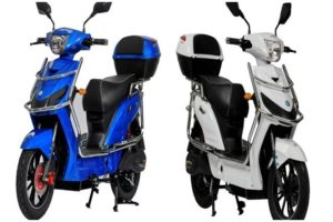 Avan Motors electric scooters to soon feature smartphone connectivity like TVS NTorq 125 - The Financial Express