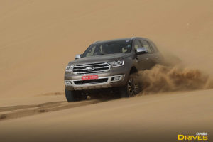 2019 Ford Endeavour launched with new features, lesser price! - The Financial Express