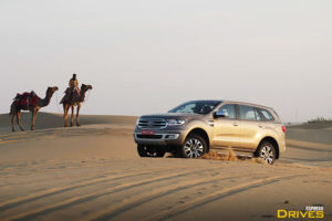 2019 Ford Endeavour Review: Off-Road Champion, More Features but Cheaper! - The Financial Express