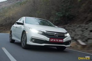 2019 Honda Civic Review: Five features that make it the best in its segment - The Financial Express