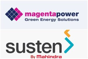 Magenta Power & Mahindra Susten collaborate for solar-based EV charging infrastructure - The Financial Express
