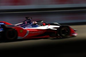 Mexico E-Prix: Mahindra Racing and Jérôme D'Ambrosio lead team and driver standings - The Financial Express